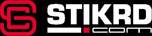 stikrd logo